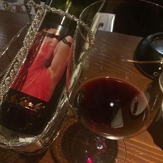 Marilyn Merlot 1997(Wine & Bar Oka)