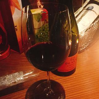 L'O de la Vie Syrah 2011(Wine & Bar Oka)