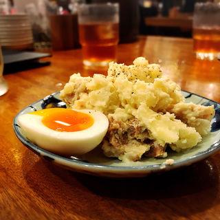 ポテトサラダ(一風堂恵比寿店)