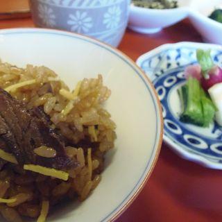 和田金特製 牛肉の櫃まむし(和田金 (わだきん))