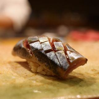 秋刀魚(東麻布天本 )