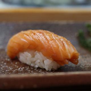 鮭児(すし匠 (すししょう))