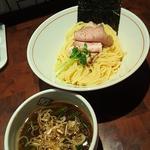 生姜醤油つけ麵