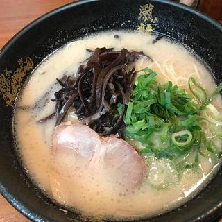 ラーメン(博多風龍 新宿東口店 )