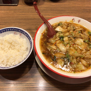 彩華ラーメン(彩華ラーメン 大和小泉店 )
