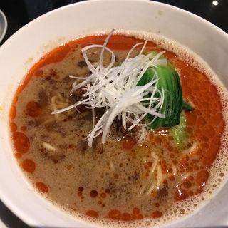担々麺(中国酒家 獅子房 (シーズーファン she-tzu-fun))