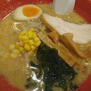 味噌らーめん(麺屋 集 )