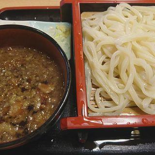 肉汁うどん 定食(こじまや 支店 )