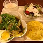 ランチプレート 野菜