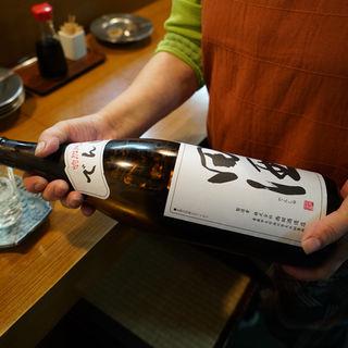 田酒(ゆうぎり )