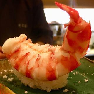 車海老(たく海 )