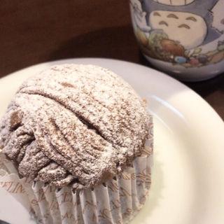 モンブラン デミサイズ(アンジェリーナケーキショップ (ANGELINA CAKE SHOP))
