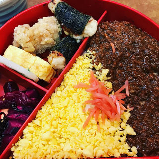 とり弁当(正起屋 阪急三番街店 (まさきや))