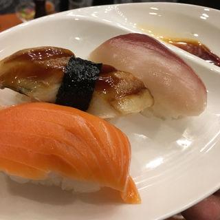 寿司(TKPガーデンシティ 品川)