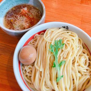 Cセット (塩つけ麺)(塩元帥 京田辺店 )