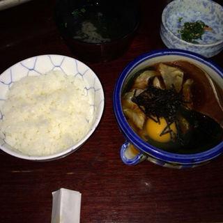 鯛めし(ほづみ亭 )