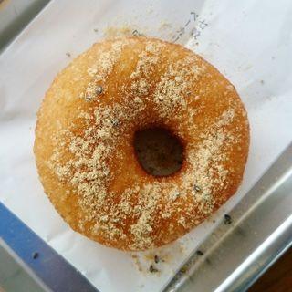 豆乳ドーナツ きなこ&ごま(七穀ベーカリー )