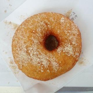 豆乳ドーナツ きび砂糖(七穀ベーカリー )
