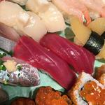 新鮮なネタとシャリがうまい!SARAHユーザーが教える、今すぐ食べたいお寿司特集