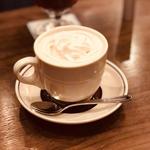 コーヒー通におすすめ!新宿でホッとひと息できるコーヒーメニュー!