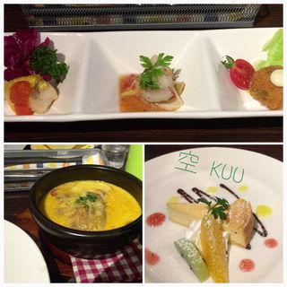 薬膳スープカレー(空 早苗店 (kuu))