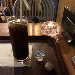 コーヒー(CAFE SPAT'S  (カフェ・スパッツ))
