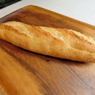 発酵バターサンド(ラ・バゲット (【旧店名】サン・ミシェル))