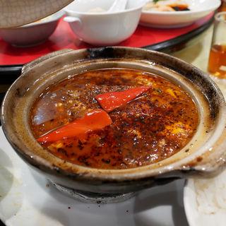 稲妻麻婆豆腐(大成閣 (タイセイカク))