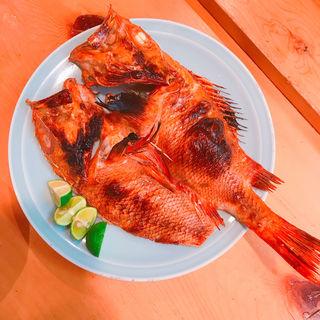焼魚(匠 )