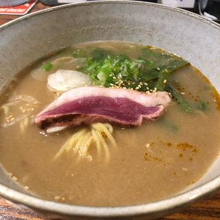 Maidataラーメン(麺屋Maidata)
