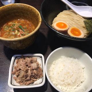 濃厚辛味つけ麺(辛さ10倍)(スージーハウス )