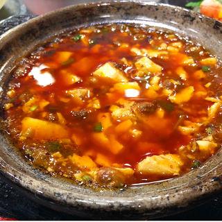 麻婆豆腐(鴻福門 (コウフクモン))