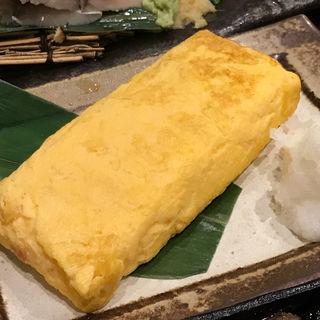 手作り玉子焼(山内農場 なんば千日前店 )