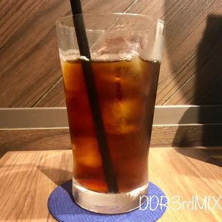クイーン iced(オスロコーヒー 錦糸町店)