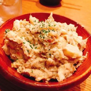 俺のポテトサラダ(しょうちゃん 五反田店 )