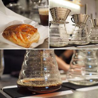 PASTRY SET(ヴァーヴ コーヒー ロースターズ (VERVE COFFEE ROASTERS))