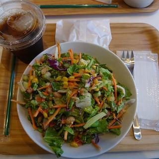 1日分のまるごとサラダ(363kcal)(ウィズグリーン たまプラーザ店)