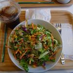 1日分のまるごとサラダ(363kcal)
