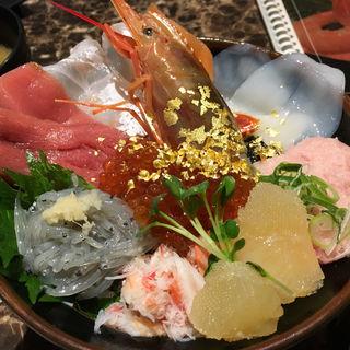 豪海丼(よって家 )