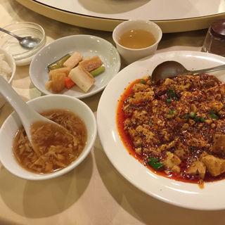 四川麻婆豆腐(日比谷園 青山店)