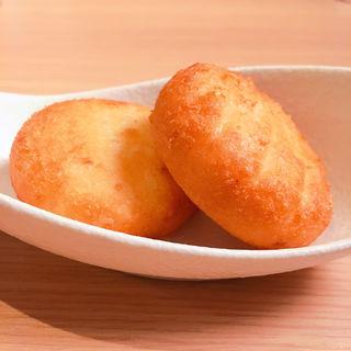 もちもちチーズポテト(串カツ とんかつ jiro)