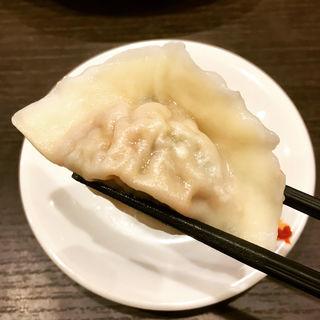 水餃子(肉)5ケ入(蘇州 )