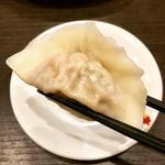 水餃子(肉)5ケ入