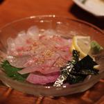 ゴマタイ(居食遊間 木四季 (こしき))