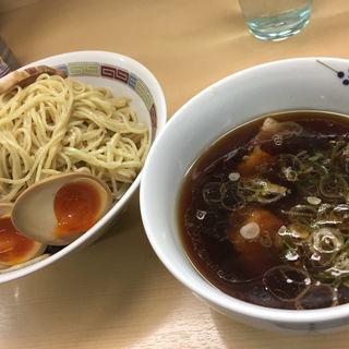 特製つけ麺(大盛)350g(煮干鰮らーめん 圓 (エン))