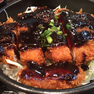 味噌かつ丼(さくとん (【旧店名】つるとん))