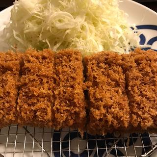 ヒレカツ(まい泉 青山本店 )