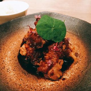黒酢酢豚(La Valse (ラヴァルス))