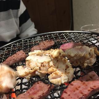 ハツ  上ミノ(ごろう 横川店 )