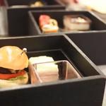 BVLGARI TEA BOX